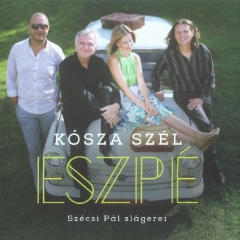 ESZPÉ - Kósza Szél